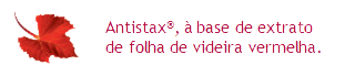 Antistax®  - Red Vine Leaf